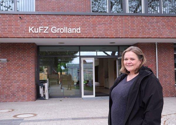 Kinder- und Familienzentrum Grolland, KiTa Bremen