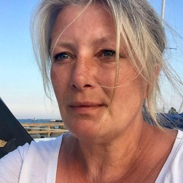 Tanya Blümke