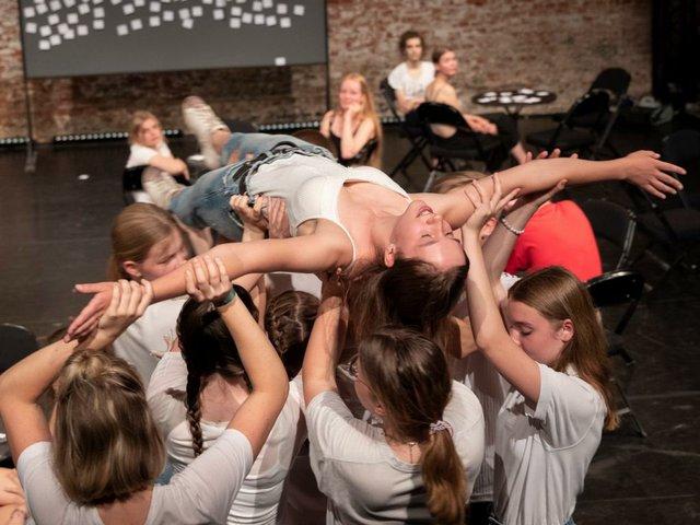 Jugendtheatertage in Oldenburg
