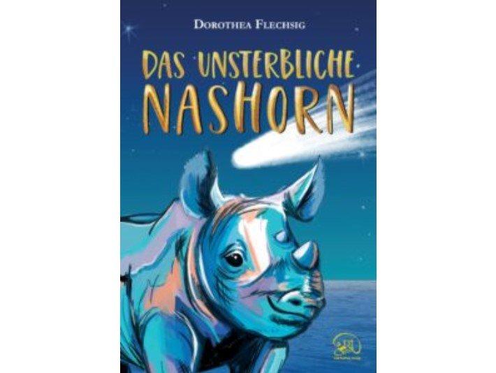 Das unsterbliche Nashorn