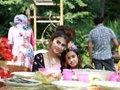 Schau in meine Welt: Samaneh und ihre Schwester