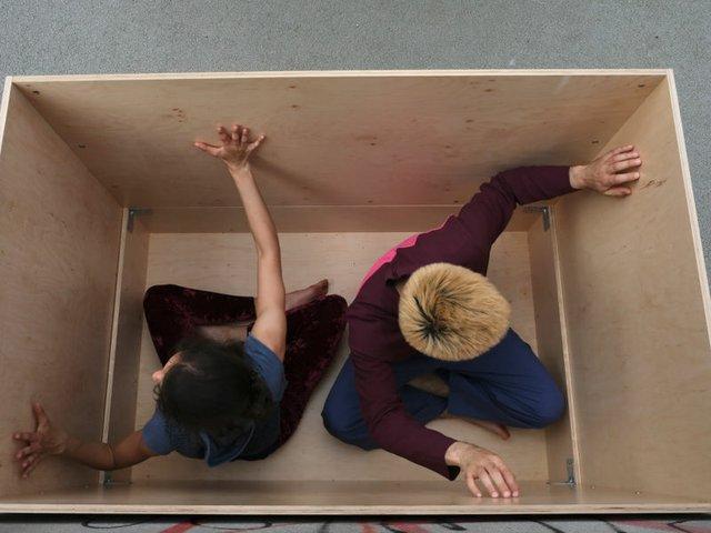 Sound in a Box