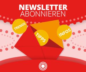 Newsletter Banner 300x250