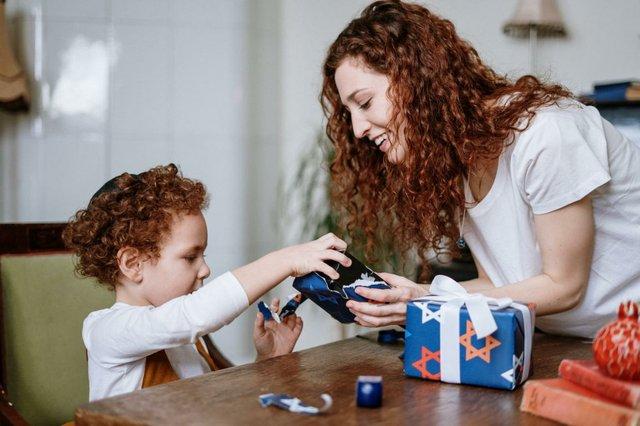 DIY Geschenke selbermachen