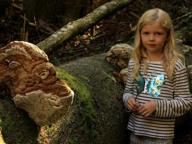 Filmtipp: Lene und die Geister des Waldes
