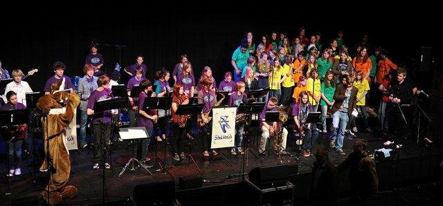 jazzahead! Youngstars Programm 2012, Kulturzentrum Schlachthof