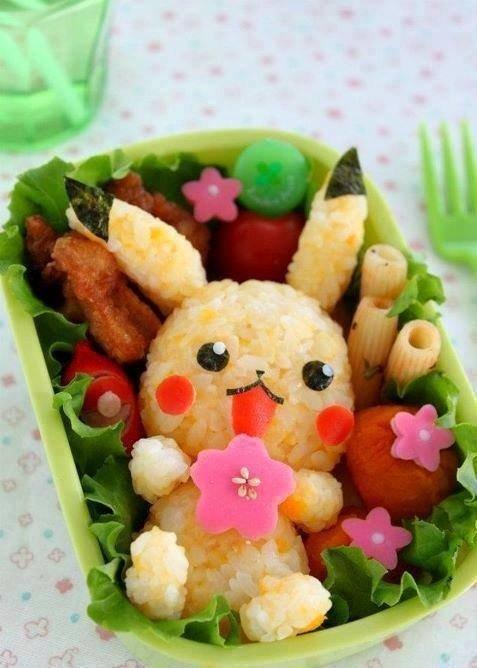 Das Auge Isst Mit 27 Ideen Fur Kreatives Kinder Essen