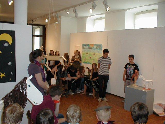 Internationaler Museumstag im Deutschen Pferdemuseum