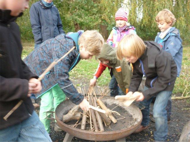 Das Waller Umweltpädagogik Projekt