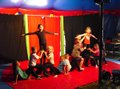 Zirkusworkshop Hulli Hopp