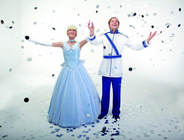 Silberregen_Cinderella