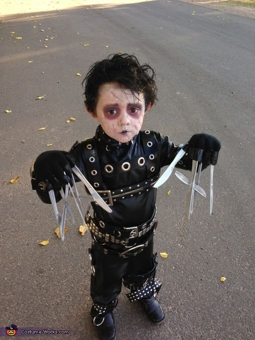 Diy 13 Neue Ungewöhnliche Kostüme Halloween Kinderzeit Bremende