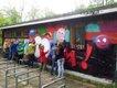 Graffiti und StreetArt, Borgfelder Kinderatelier