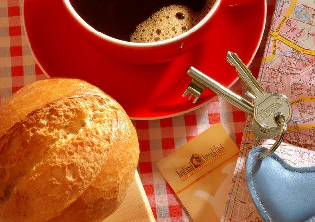 Bed and Breakfast Bremen