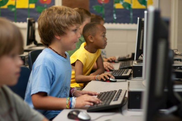 Mediennutzung & Medienkompetenz von Kindern