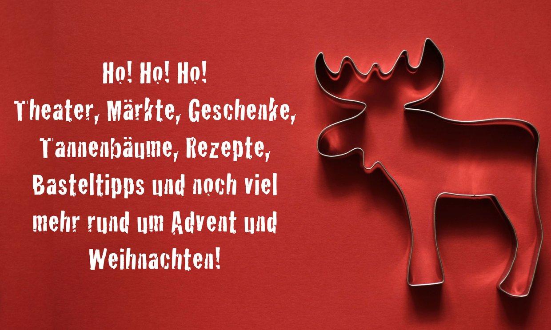 WeihnachtsZEIT - www.kinderzeit-bremen.de