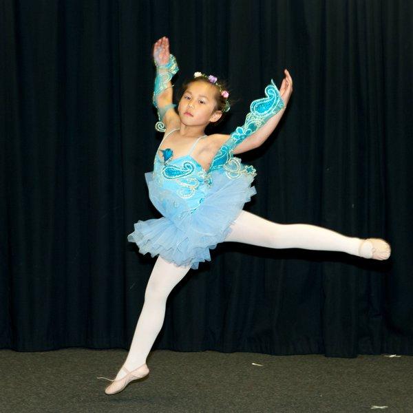 Ballettschule Pirouette