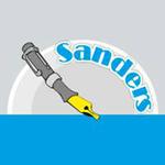 Spielzeug Sanders Logo