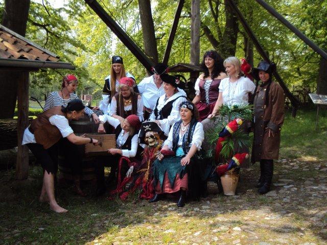 Piratenfest, Syke
