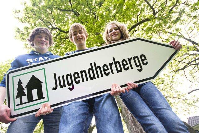 Winter- und Osterferien in der Jugendherberge
