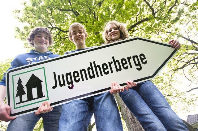 Winter- und Osterferien in der Jugendherberge