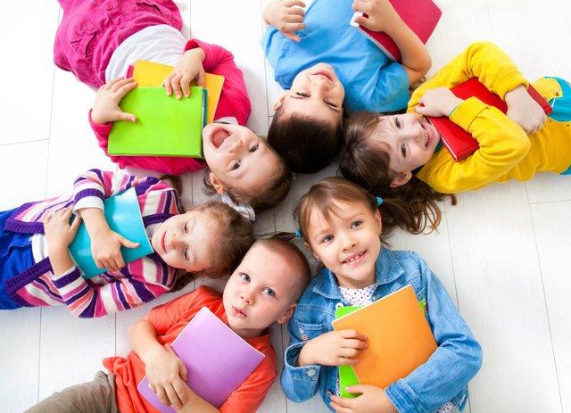 Fit für den Schulalltag Einschulung Schulkinder