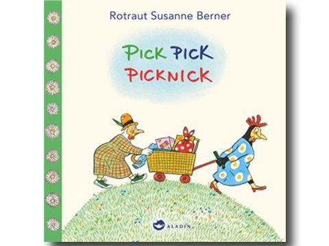 Pick, Pick, Picknick - Aladin Verlag