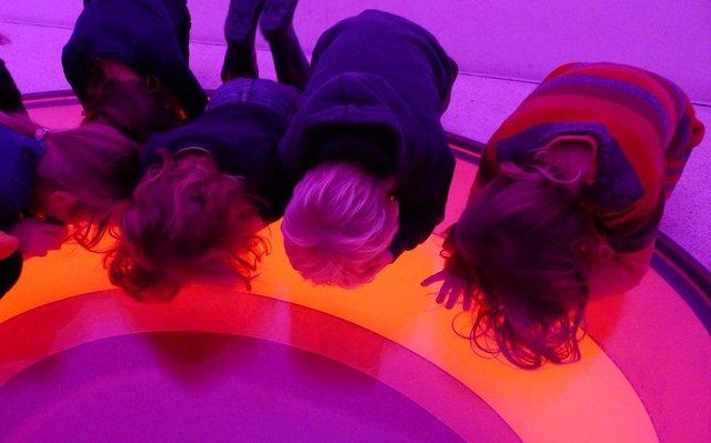 Verschneckt im Museum, Kunsthalle Bremen