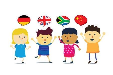 Mehrsprachig ist vielversprechend!
