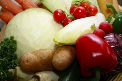 Gesunde Ernährung in der Familie