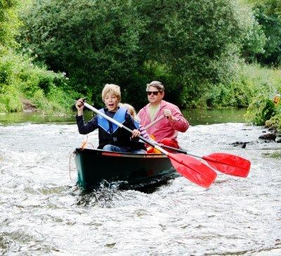 Von der Weser bis zur Hunte