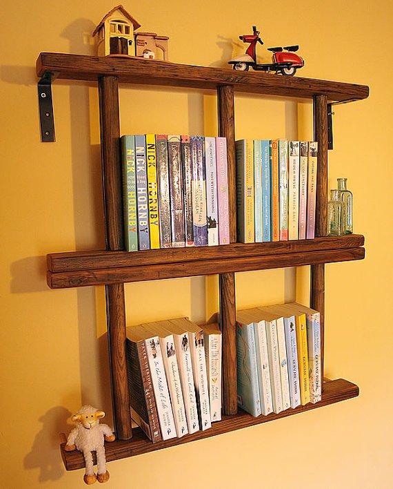 Bücherregale 17 kreative bücherregale kinderzeit bremen de
