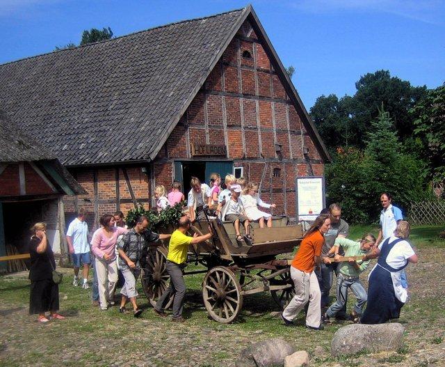 Ferien-Erlebnis-Tage, Wennerstorf