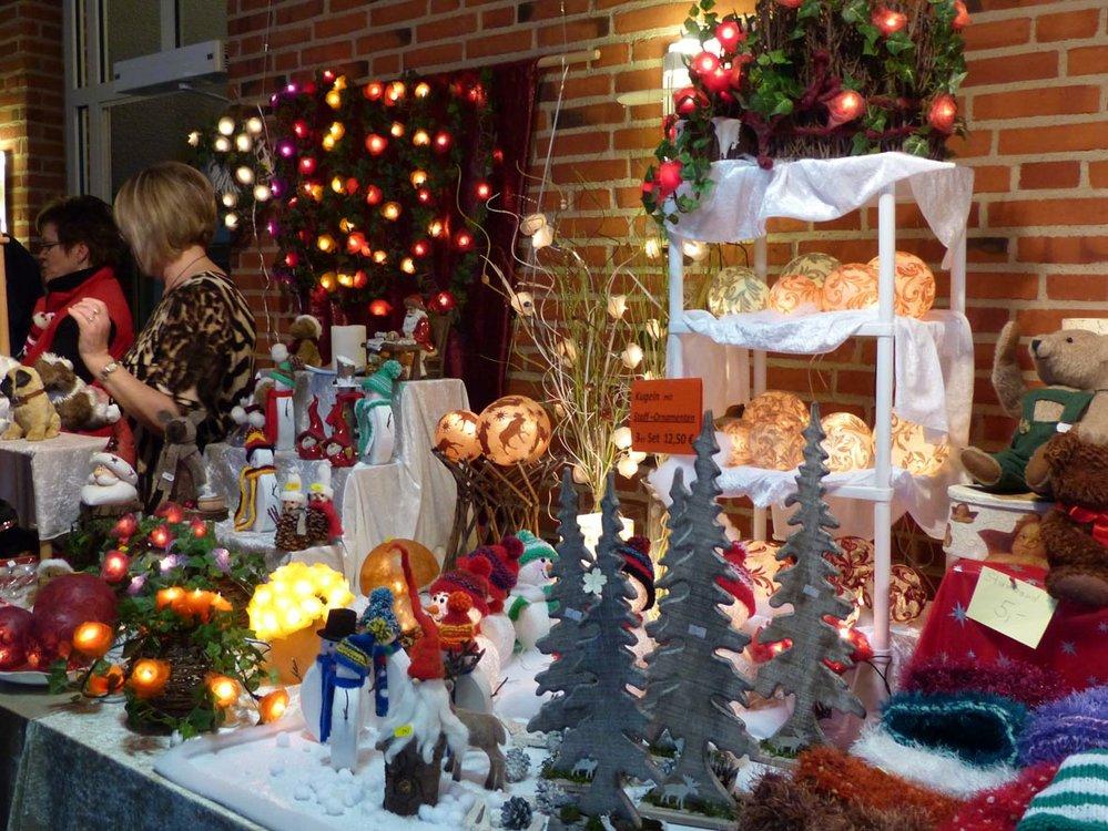 Stuhrer Weihnachtsmarkt