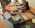 Textiles Gestalten für Kinder