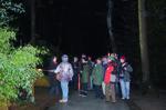 Märchenhafte Nachtwanderung, Wildpark Schwarze Berge