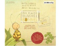 Die kleine Hummel Bommel, Teaser