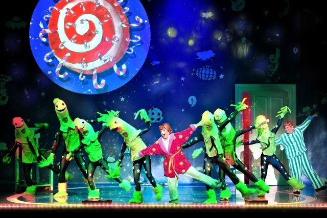 Lauras Stern die Show, Musical Theater Bremen