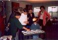Die Kinderredaktion testet Ketchup bei Zeisner, Grasberg