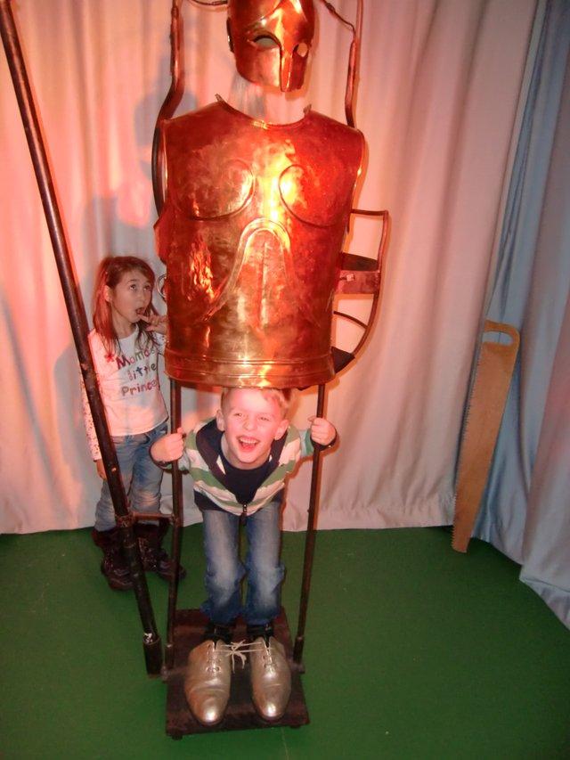 Leserfest, 15 Jahre kinderzeitung, moks-Theater