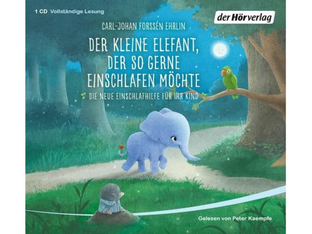 Der kleine Elefant, Teaser