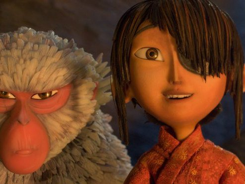 Filmtipp: Kubo - Der tapfere Samurai