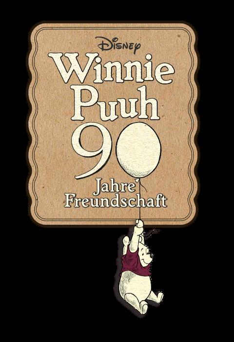 90 Jahre Winnie Puuh  wwwkinderzeitbremende