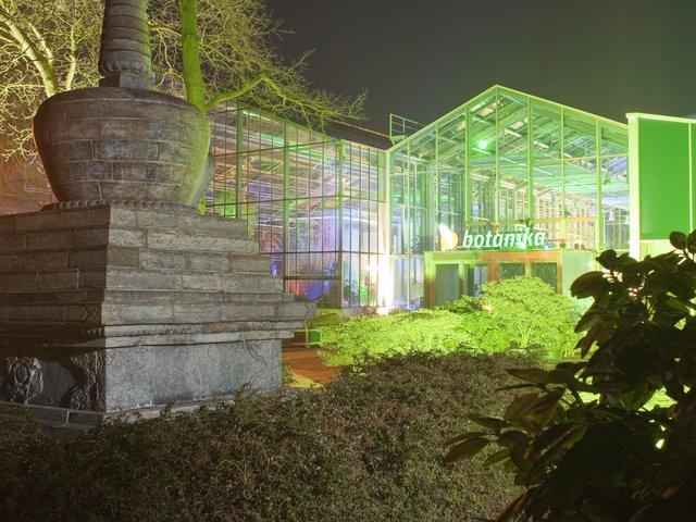 botanika Bremen