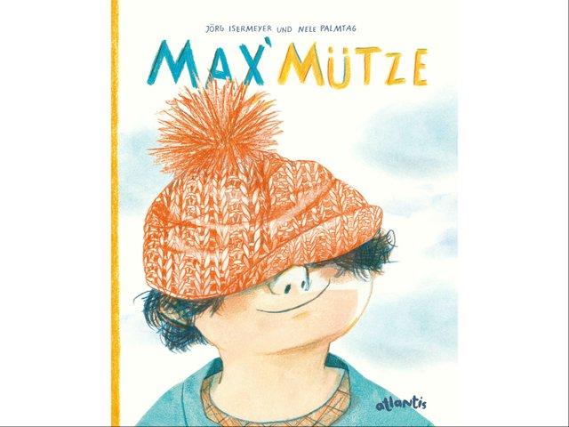 Max Mütze Teaser