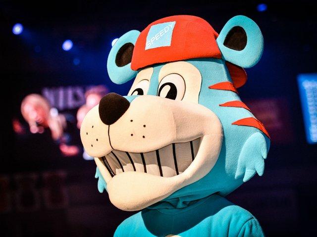 Kidsday bei den Sixdays, ÖVB-Arena