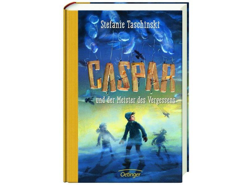 Caspar und der Meister des Vergessens, Teaser