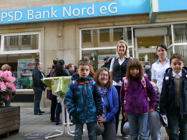 Gratis-Ranzen für Schulanfänger aus bedürftigen Familien – Jetzt bewerben!