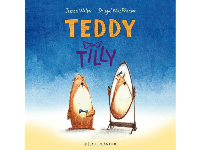 Teddy Tilly, Sauerländer