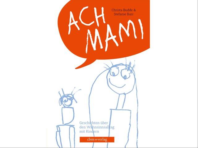 Cover Ach Mami